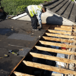 roof repair Dublin 3