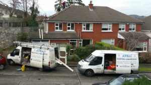Roof Repair Loughlinstown