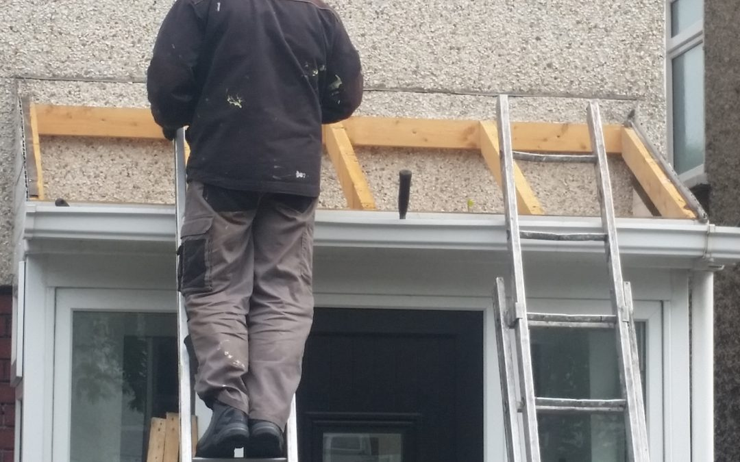 Roofing Services Dublin 2