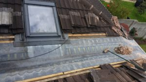 Velux Window Installers