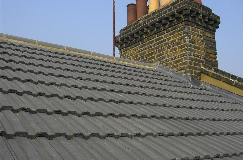 Roof Repairs In Dublin 16