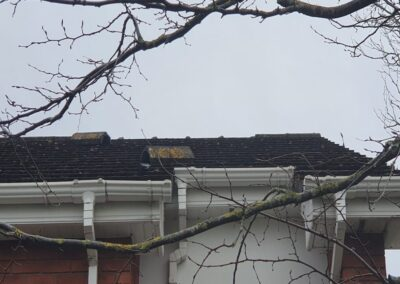 Roofing Problem Dublin 15